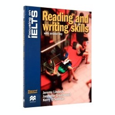 Focusing on IELTS. Reading and Writing Skills - Certificare