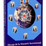 Mesaje de la Maestrii Ascensionati vol 1. O misiune importanta: Romania - Carte Hobby Paranormal