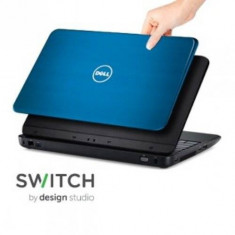 CASE SWITCH DELL Inspiron 15R Peacock Blue