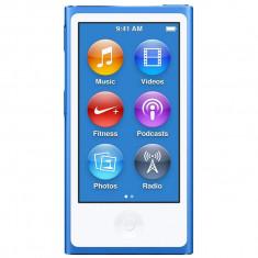 Apple iPod Nano 16gb, Albastru / Nou/Sigilat/Factura/Garantie, 7th generation