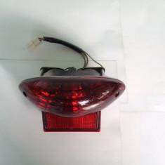 Lampa Stop Suzuki GSX 1300R Hayabusa 1999-2007 - Stopuri Moto