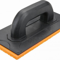 Drisca cu burete portocaliu de 10 mm, 260 x 120 mm