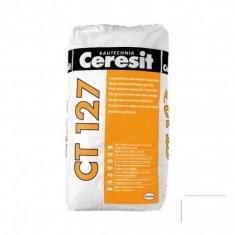 Glet de finisaje pentru interior Ceresit CT 127 - 5 kg - Chit
