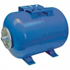 Pompa gradina - Rezervor orizontal pentru hidrofor - 100 Litri
