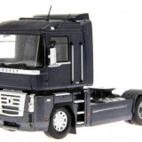 Macheta camion cap tractor Renault Magnum Vega AE500 scara 1:50