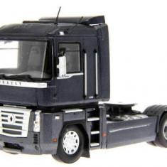 Macheta auto - Macheta camion cap tractor Renault Magnum Vega AE500 scara 1:50