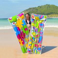 Saltea De Plaja Bestway Deluxe PVC 183 x 76 cm - Saltea de apa