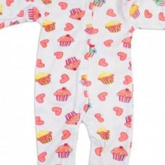 Haine Copii 0 - 6 luni - Set hainute bebelusi 2 piese - BBN1194