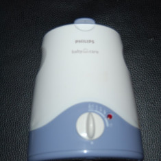 Incalsitor biberon lapte sau ceai PHILIPS - Incalzitor Biberon Philips Avent, Casa