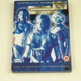 Film serial Altele, SF, DVD, Engleza - Cleopatra 2525 – Sezonul 1 (Complet 13 Episoade - 2 DVD) Boxset - DVD ORIGINAL