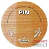 Parchet - LAC PIN LEMN ROST 0.75L