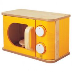 Cuptor cu Microunde Plan Toys