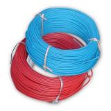 Cablu electric - Conductor FY (H07V-U) galben- verde - 2.5 mmp