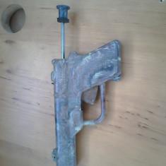 Jucarie de colectie - Bnk jc Romania - pistol - functional