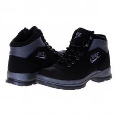 Bocanci copii Nike, Unisex, Piele sintetica - Bocanci Nike Mandara
