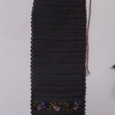 CATRINTA TESUTA ZONA BISTRITA-NASAUD - Costum popular