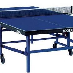 Masa ping pong - Masa de tenis Joola Rollomat