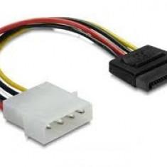 Cablu PC - Cablu alimentare SATA