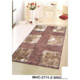 Covor MHC-2711-2 BROWN - 200 x 300 cm