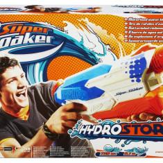 Pistol de jucarie - Pistol cu apa Nerf Hasbro Super Soaker Hydro Storm