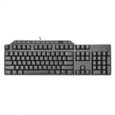 Genuine DELL USB Multimedia Business Keyboard KB522 NORWEGIA - Tastatura
