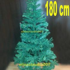Ornamente Craciun - Brad artificial 180 cm CRACIUN poze reale