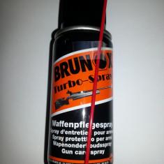 Spray protectie arma Brunox Turbo Spray 100 ml - 30 lei