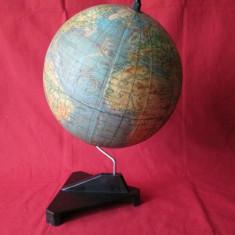 Glob pamantesc vechi, glob pamantesc perioada comunista - I.P. Brasov
