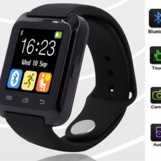 Ceas Inteligent Smart Watch U80