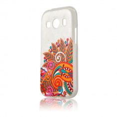 Husa Samsung Galaxy Trend 2 Lite G318 Procell Silicon Imprimat P40 Turkish