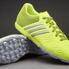 Ghete fotbal - Adidasi teren sintetic/ Ghete - Adidas ACE 15.2 Cage - Sollar yellow