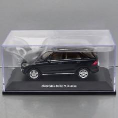Mercedes-Benz M-Class/Klasse 2011, Minichamps, 1/43 - Macheta auto