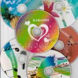 Echipament karaoke - KARAOKE 41000 MELODII + SOFTWARE * 5 DVD