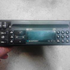 CD Player MP3 auto - Cd-player auto BLAUPUNKT - pentru piese -