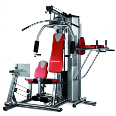 Aparat multifunctionale fitness - Aparat multifunctional BH Fitness Global Gym G152X