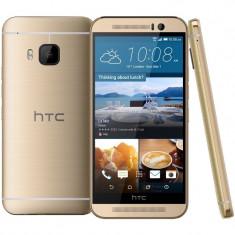 Telefon HTC - HTC Smartphone HTC One M9 32GB 4G Amber Gold