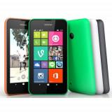 Nokia Telefon Nokia 530 Lumia Dual SIM (Windows Phone 8.1) ORANGE