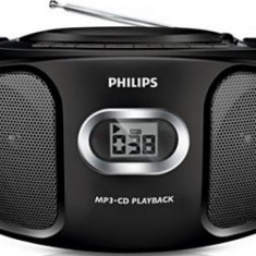 Philips Radio CD Player Philips Soundmachine AZ305