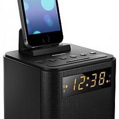 Aparat radio - Philips Radio cu ceas deșteptător Philips AJ3200