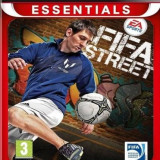 EAGAMES FIFA STREET ESSENTIALS RO PS3