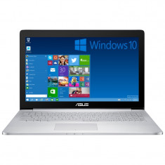 Laptop Asus - Asus Ultrabook ASUS 15.6'' Zenbook Pro UX501JW, UHD Touch IPS, Procesor Intel® Core™ i7-4720HQ 2.6GHz Haswell
