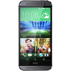 Telefon mobil HTC One M8 - HTC Smartphone HTC One m8 eye 16gb lte 4g Grey