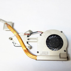 Sistem racire cooler + radiator laptop Lenovo ThinkPad X200S ORIGINAL! - Cooler laptop