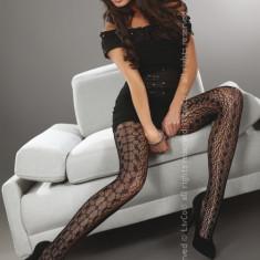 Livia Corsetti232-1 Ciorapi sexy cu model din plasa - Sosete dama LIVIA CORSETTI, Marime: Marime universala