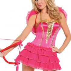 J130 Costum Halloween cupidon