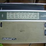 RADIO ALBATROS, ELECTRONICA - 4 GAME, 8 TRANZISTORI - Aparat radio