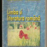 Limba și literatura română - manual pentru clasa a XII-a, Eugen Negrici - Manual Clasa a XII-a