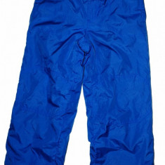 Pantaloni Old Navy, schi, 8 ani