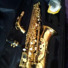 Saxofon Altele