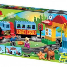 Vand Lego Duplo-10507-My First Train Set, original, sigilat, 52 piese, 2-5 ani